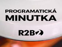 Programatická minutka sTomášem ?ehákem zProgrammatic