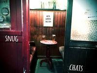 Snug Chats Season 1 - Episode 3 - Paul Dower WIYP
