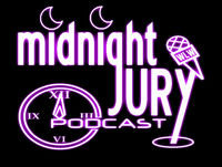 """Midnight Jury Ep. 199 """"Sleepaway Camp 3: Teenage Wasteland"""""""