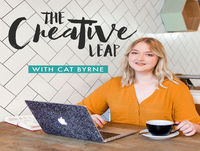 The Creative Leap - Podcast Trailer