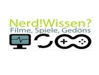NerdWissen Ep. 31 - Marvel Stammtisch und Spiederman Homecoming