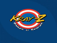 Kray Z Comics and Stories 338: How Comic Shops Can Survive Lean Times