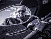 Motorcycle maui-july 26 2017