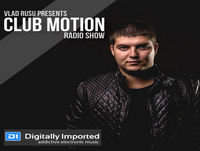 Vlad Rusu - Club Motion 317 (DI.FM)