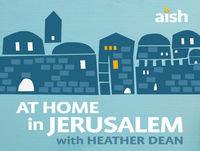 At Home in Jerusalem Podcast: Rabbi Menachem Nissel on Appreciation in Prayer