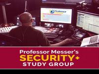 Professor Messer's Security+ Study Group - June 2017
