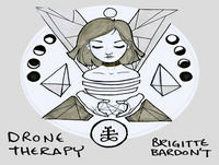 Drone Therapy Podcast Ep. 4: Mindfulness II: The Senses