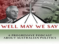 Episode 49 - Obviously The ABC Could Not Give In To Government Pressure (feat Ginger Turner)