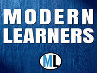 Modern Learners Podcast #28: Rethinking Math Class With Conrad Wolfram