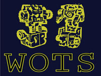 WOTS Version 127 with Sean Moe