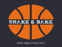 SHAKE & BAKE Episode TEN