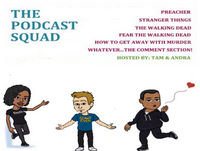 """Fear The Walking Dead S03 E04 """"100?"""