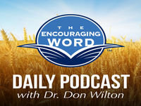 January 12, 2018 / R1124 What About Forgiveness / Dr. Don Wilton