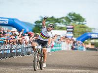 Cross Country Weltcup #2 Albstadt: Sieg für Belamoyna und Schurter