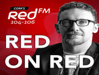 Red On Red - Episode Eight - Sam McNicholl