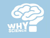 Why Science Episode 16 - Eating Disorders and Mental Health with Courtney Simpson
