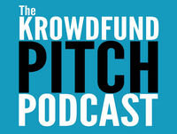 Krowdfund Pitch Podcast Episode 1: An introduction to the show and the shifting crowdfunding landscape