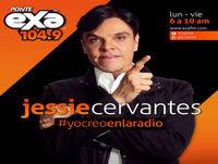 Lo Mejor de Jessie Cervantes en vivo 21 de noviembre 2017