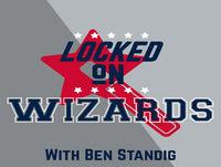 LOCKED ON WIZARDS, 2-19-18 — TBT: Wiz-Cavs Rivalry Revitalized
