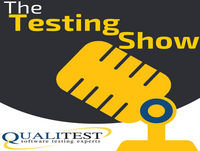 The Testing Show: Shifting Security Left with Jeffrey Wheat