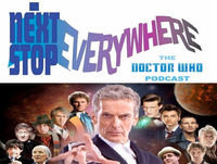 Castrovalva - Next Stop Everywhere: The Doctor Who Podcast