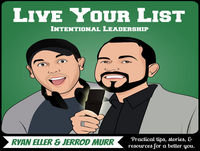 Live Your List Season 5, Episode 10 – Physical Health