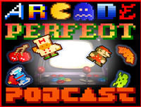 Arcade Perfect Podcast Ep 02 - R-Type