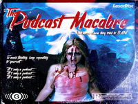 The Podcast Macabre – Episode 117 – Getting Drafty In Here