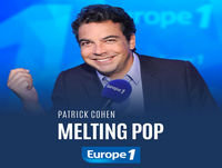 Melting Pop - Invité : Jeanne Cherhal - 23/11/17