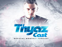 Thyazcast - Official Monthly Podcast - Episode 4