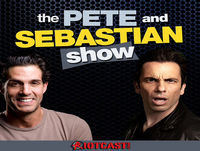 Pete and Sebastian Show 267