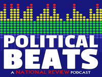 Episode 6: James Poulos / The Eagles