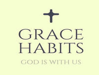 "Grace Habits 18 ""Praying Scripture"""