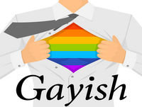 Gayish: 034 Weddings (w/ Carly Dykes and Matt Eaton)
