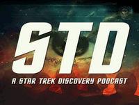 "STDP012: Discussing Who Reviews ""Star Trek Beyond"""