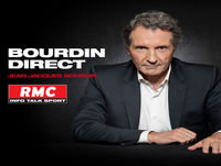 RMC : 19/02 - Bourdin Direct - 7h-8h