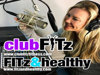 FITz & Healthy Podcast 17 : Emergency Episode! Response on AHA Coconut Oil Report
