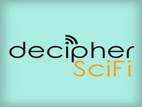 Armageddon (feat. Daniel Barker, Science Communicator) : Episode 83 - decipher SciFi : the show about how and why
