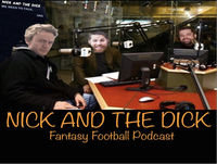 Nick and the DICK #67 PreNICKtions every week 11 game lets goooooo