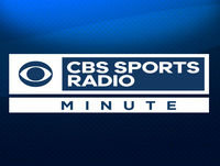 3-27 Boomer Esiason CBS Sports Minute on the NCAA Tournament