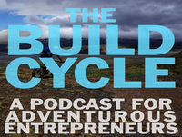 The Build Cycle Podcast #009 - Peaks Coaching Group's Hunter Allen