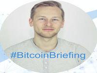 #39 Bitcoin Briefing - USA Unreguliert, Russland Mining, Blockchain Institut Germany, Südkorea 30%
