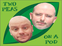 Racial Bias with Your Latte – Two Peas on a Podcast – 69