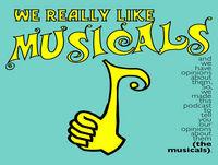 Episode 48 – Emo: The Musical