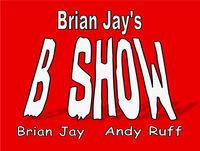 B Show 86- Sheldon And Brian Take Apu