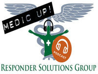 Medic Up! Episode 1 – National Tactical Medical Competition – AAR