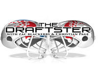 The Draftster Podcast: QBs, Combine Projections & #DraftTwitter