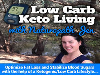 LCKL 076 - Personal Talk With Naturopath Jen - Going on Hiatus For A Bit To Work On Personal Development - Please lis...