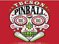 Tucson Pinball Podcast – Episode 22 – Wes From Zapcon