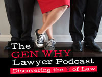 The Reality About Mental Health and Lawyers with Patrick Krill [GWL 102]